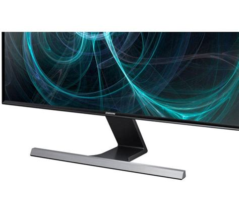 Samsung Led Monitor Hd samsung ls24d590 hd 23 6 quot led monitor deals pc world