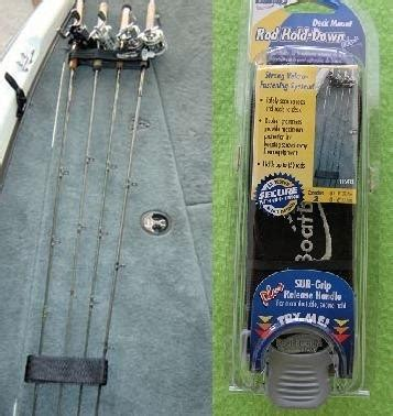 boot accessoires winkel rod hold down boot accessoires handyfishing