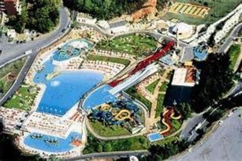 piscina le cupole firenze inizia l estate sabato riapre il parco acquatico le