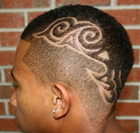 haircut designs for mohawks black mohawk hairstyles for men
