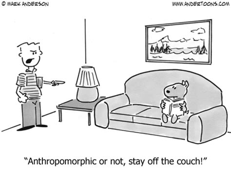 stay on my couch dog cartoon 202 andertoons dog cartoons