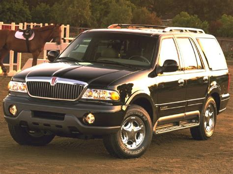 car owners manuals for sale 1999 lincoln navigator user handbook 1999 lincoln navigator information