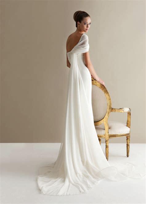 Bold and Modern Antonio Riva Wedding Dresses   MODwedding