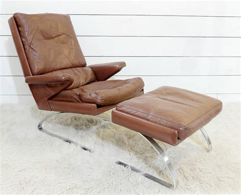 swing lounge chair swing lounge chair and ottoman by r adolf h j
