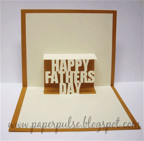 pop up letters template paper pulse spot happy s day pop up card