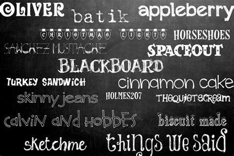 dafont chalk 17 best images about font hoarding on pinterest 12 days