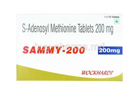 s adenosylmethionine supplement sammy s adenosylmethionine buy sammy s adenosylmethionine