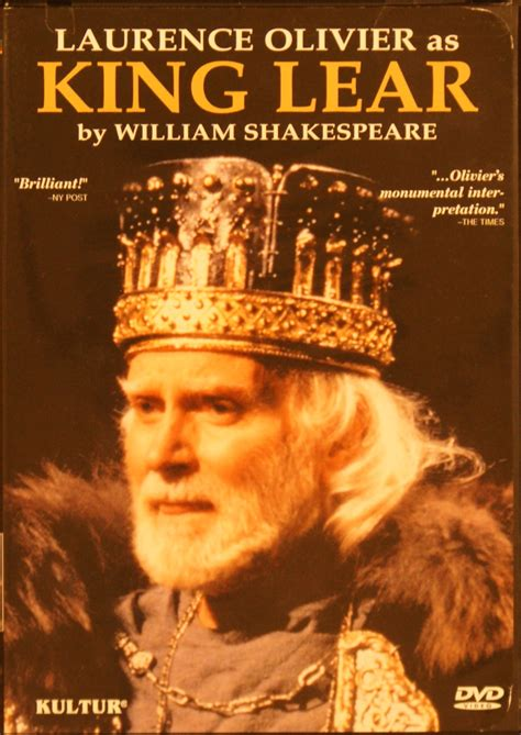 themes of king lear freedom of speech king lear king lear films great performances pbs