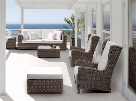 sectional couches san diego san diego garden sofa by manutti
