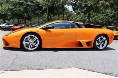 Lamborghini Q Citura by Find Used Lp640 Sold New By Us Q Citura Rear Int Cf