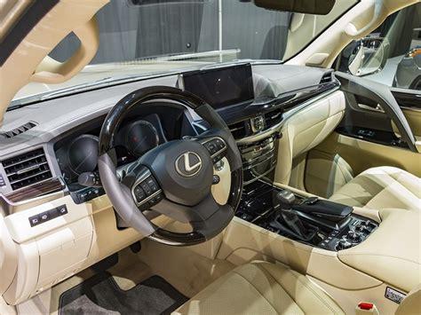 Lexus Lx 570 Review 2020 by 2019 Lexus Lx 570 Price Review Specs 2019 2020 New