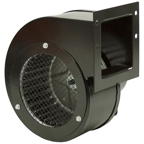 500 cfm squirrel cage fan 160 cfm 115 vac jakel pp 355 blower ac centrifugal