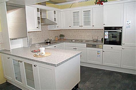 küche landhausstil weiß landhaus k 252 che weiss