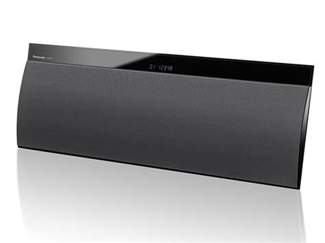 Speaker Bluetooth Panasonic panasonic bluetooth wireless speaker