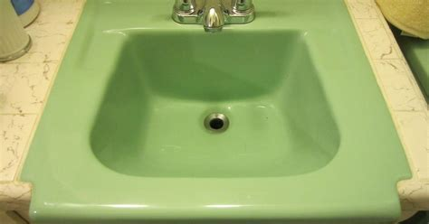 fixing bathroom sink how to fix a hole in vintage porcelain sink hometalk