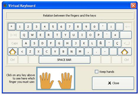 7 special apps to quickly improve your typing speed klavaro touch typing tutor download