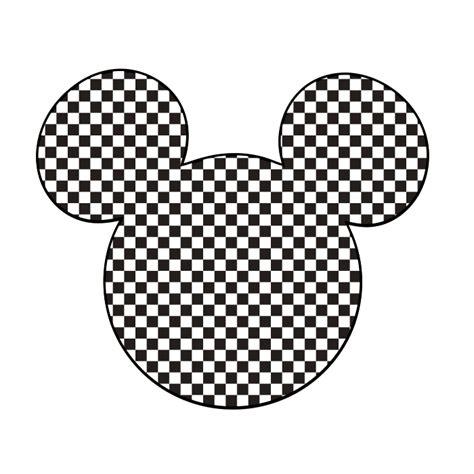 mickey mouse imagenes blanco y negro inspiraciones manualidades y reciclaje imprimibles