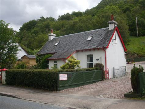 cottages in fort william welcome to glen nevis cottage self catering