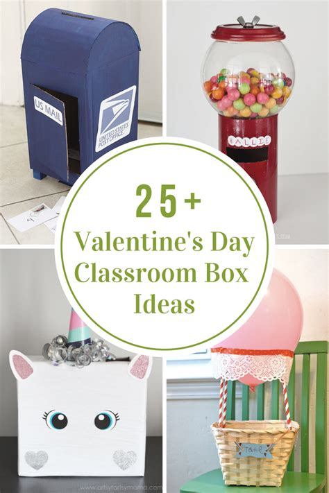 valentines ideas s day classroom box ideas the idea room