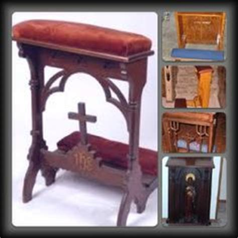 anglican prayer bench 1000 images about prayer kneeling bench on pinterest