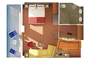 Carnival Cruise Suites Floor Plan by Carnival Glory Cruises Www Faregeek Com