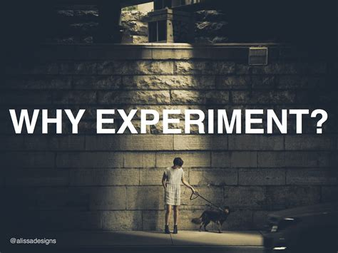 design the experiment how to coach design experiments invision blog