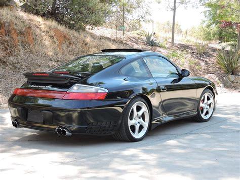 2004 porsche 911 4s 187534