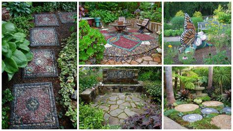 Mosaic Garden Ideas 12 Mosaic Decor Ideas For Your Mosaic Garden Top