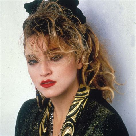 biography madonna madonna s biography marie claire