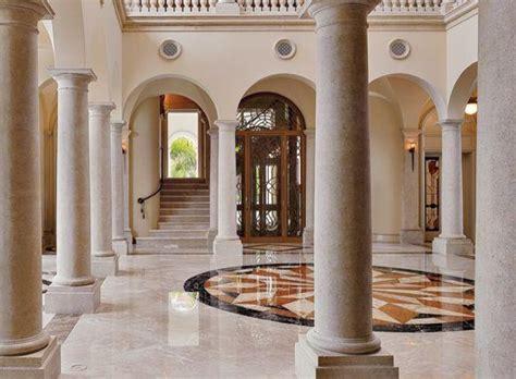 interior columns architectural interior exteior columns francois co traditional entry atlanta by