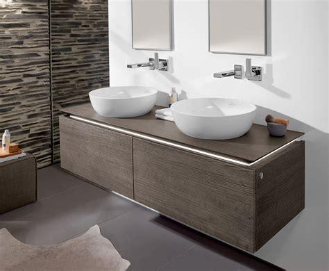 v b bathrooms stijlvol artis opzetwastafels van villeroy boch