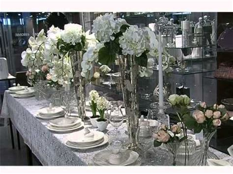tavoli apparecchiati per natale la tavola per le nozze i consigli di antonio scaburri
