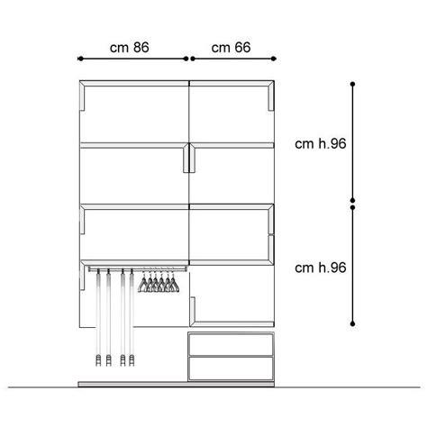 progetti cabina armadio arredaclick il progetto di una cabina armadio