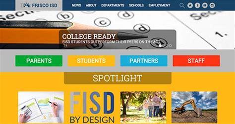 home access center fisd home review