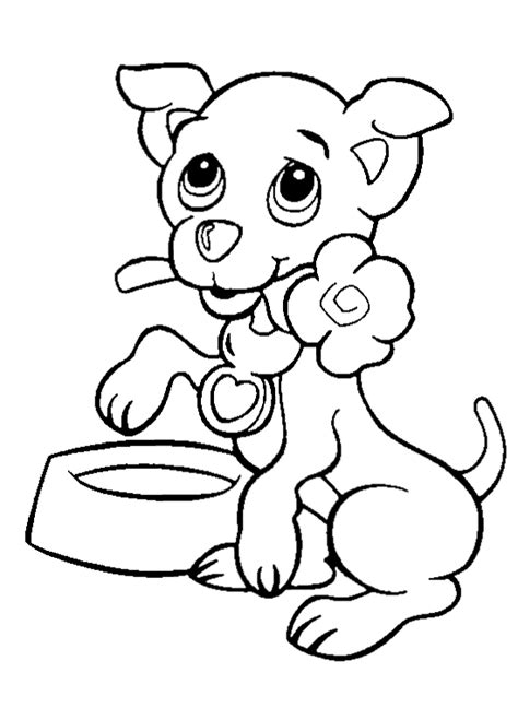 valentine dog coloring page 404 squidoo page not found