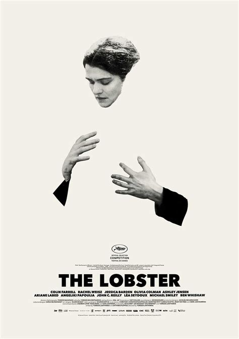 the lobster the lobster 2015 uk release date and details