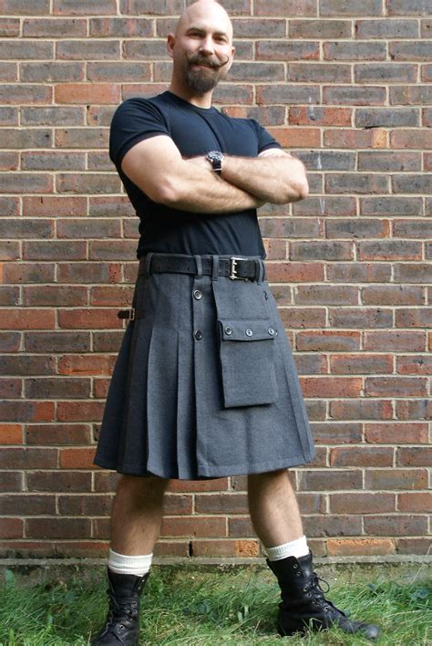 mens boots to wear with city skilt features and sizing modern kilts for boots