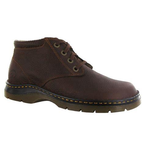 marshalls mens boots dr martens mens zack chukka boot available at