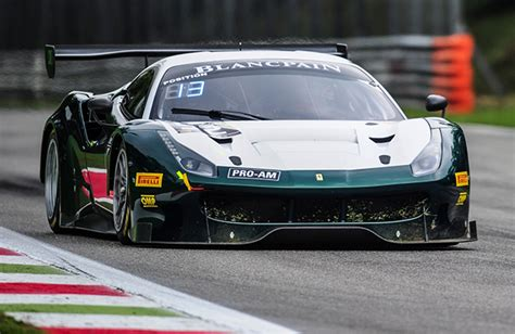 Ferrari Qualifying by Ferrari Dominates Pre Qualifying At Monza Sportscar365