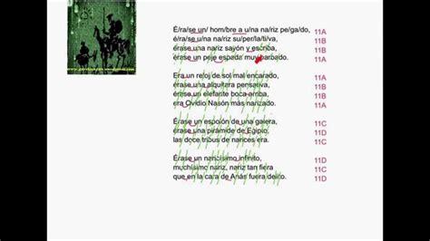 poemas de la amistad de 11 silabas m 233 trica y rima de un poema youtube