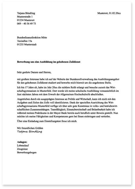 Bewerbung Anschreiben Ohne Adrebe Praktikumsbewerbung Muster Sch 252 Ler Yournjwebmaster