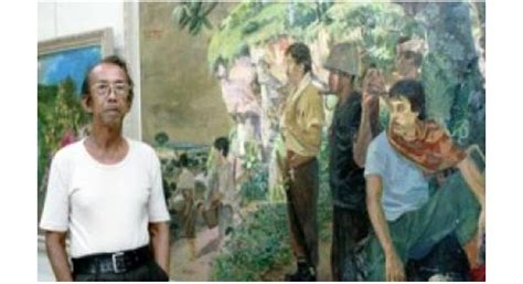 Hendra Gunawan Sang Pelukis Rakyat 1 pelukis maestro indonesia pt 1 kopi keliling