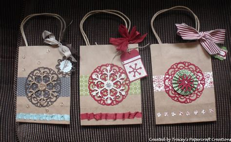 decorating paper bags for christmas decorated brown paper bags for brown bags brown paper stin up and