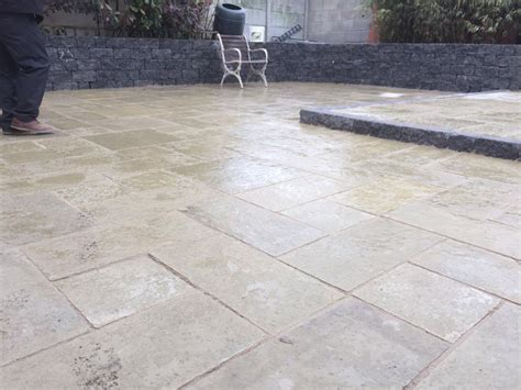 Total Patio Patio Contractors In Dublin Total Paving And Landscaping