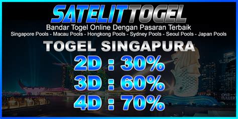 draw sgp result singapore pools resmi  cepat