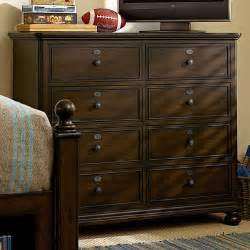 Guys Drawer by Smartstuff Paula Deen Guys S Chest With Eight