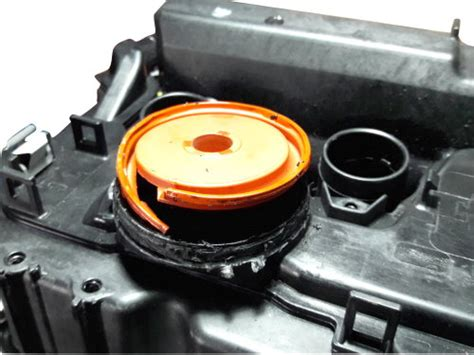 Paking Motor Vvti Bmw N52 Tebal bmw n51 n52 n52n n52k n53 valve cover membrane gasket hong mei trading co ltd