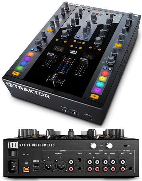 best mixer dj the top 10 best dj mixers on earth magone 2016