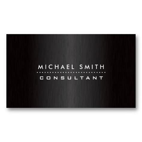 aluminum business cards templates 21 best images about hi end business cards on