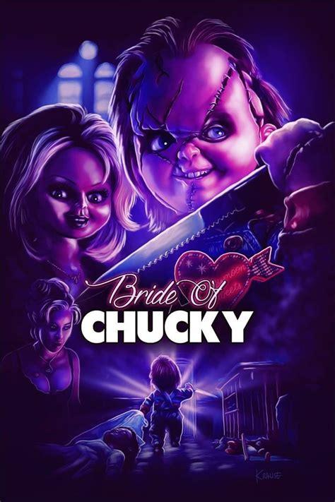 movie chucky bride bride of chucky 1998 posters the movie database tmdb